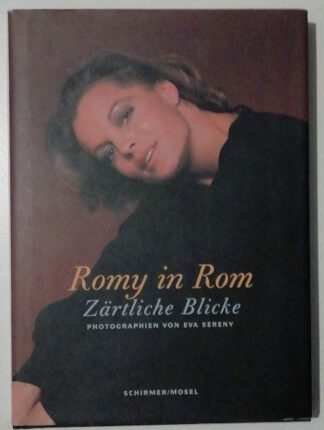 Romy in Rom – Zärtliche Blicke.