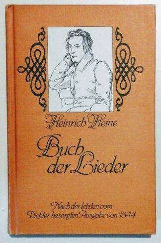 Buch der Lieder.