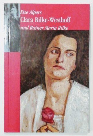 Clara Rilke-Westhoff und Rainer Maria Rilke.