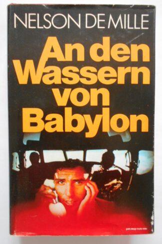 An den Wassern von Babylon.