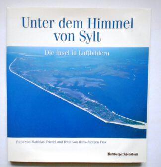 Unter dem Himmel von Sylt.