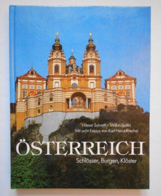 Österreich: Schlösser, Burgen, Klöster.