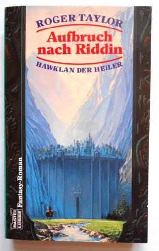 Aufbruch nach Riddin.