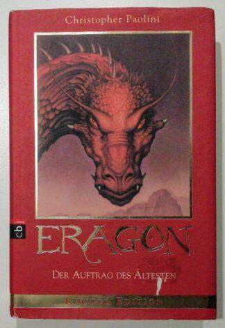 Eragon  – Der Auftrag des Ältesten.