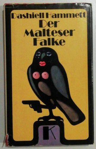 Der Malteser Falke.