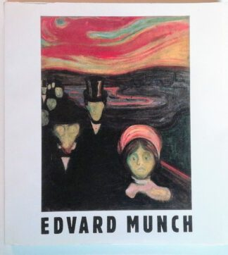 Aus dem Munch Museum Oslo – Gemälde – Aquarelle – Zeichnungen – Druckgraphik – Fotografien.