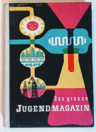 Das große Jugendmagazin.