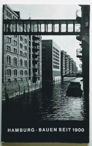 Hamburg – Bauen seit 1900.