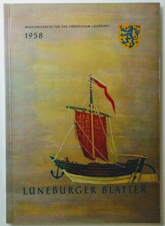 Lüneburger Blätter Heft 9.