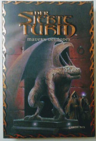 Der Siebte Turm – Mauern des Todes.