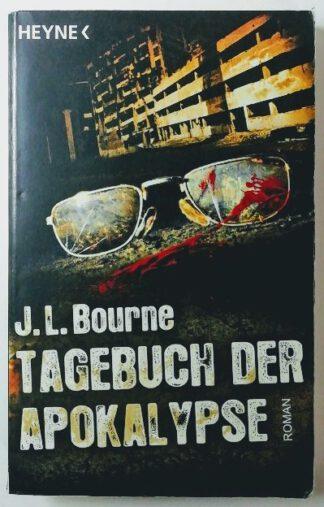 Tagebuch der Apokalypse.