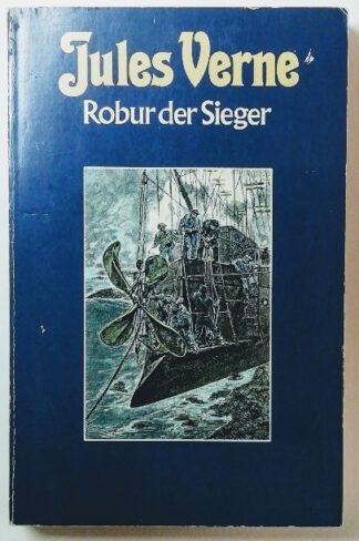 Robur der Sieger [Collection Jules Verne Band 51].