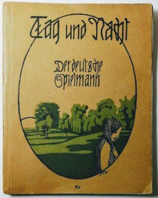 Der deutsche Spielmann Band 38: Tag und Nacht.