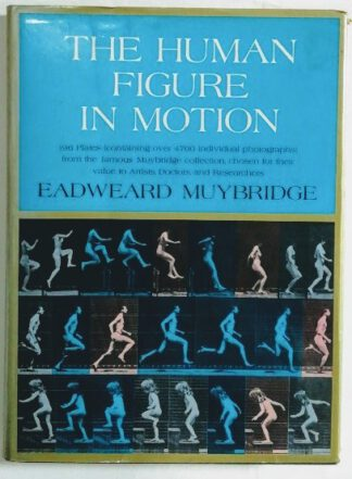 The Human Figure in Motion.