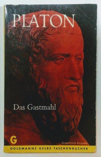 Das Gastmahl [Goldmanns gelbe Taschenbücher Bd. 560].