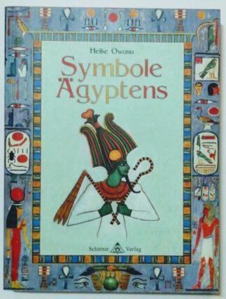 Symbole Ägyptens.