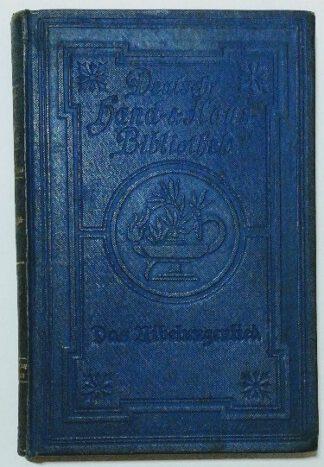 Das Nibelungenlied – Uebersetzung der Handschrift A nebst Vorwort und historisch-ästhetischer Einleitung von Werner Hahn [Collection Spemann].