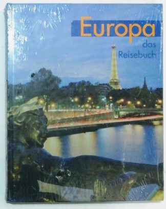 Europa – das Reisebuch.
