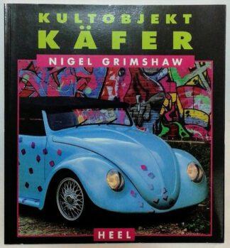 Kultobjekt Käfer – Original, restauriert und umgebaut.