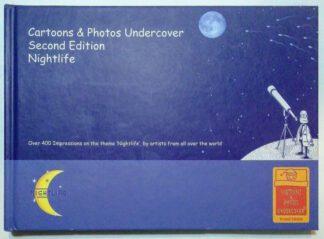 Cartoons & Photos Undercover – Second Edition – Nightlife.