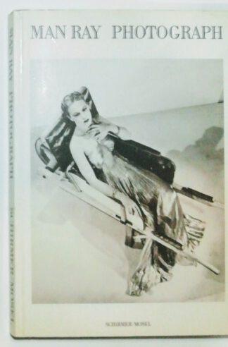 Man Ray – Photograph.