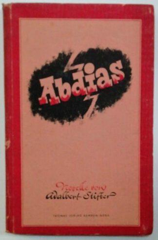 Abdias.