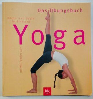 Yoga – Das Übungsbuch.