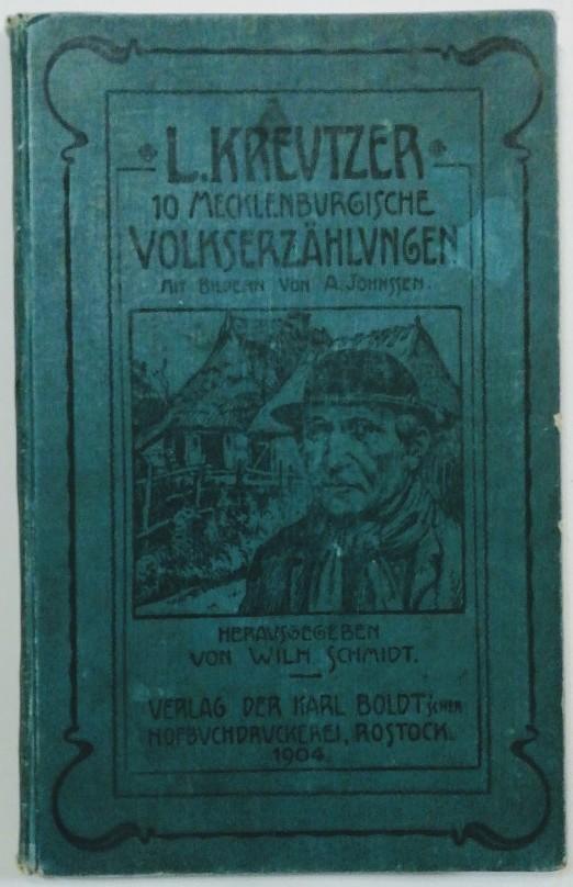 10 Mecklenburgische Volkserzählungen,