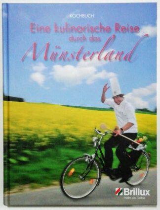 Eine kulinarische Reise durch das Münsterland.