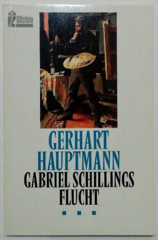 Gabriel Schillings Flucht.