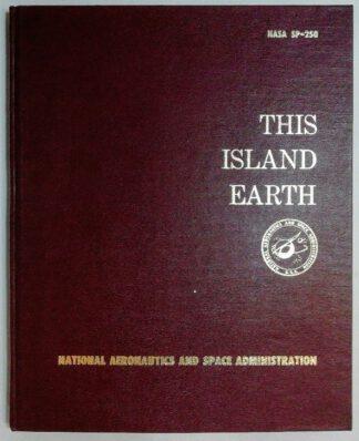 This Island Earth. Nasa SP-250.