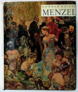 Adolph Menzel – Der Maler (Zum 150. Geburtstag 8. Dezember 1965).
