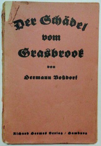 Der Schädel von Grasbrook und andere kuriose Geschichten.