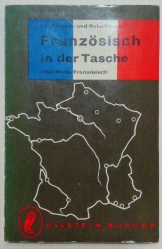 Französisch in der Tasche – 1000 Worte Französisch.
