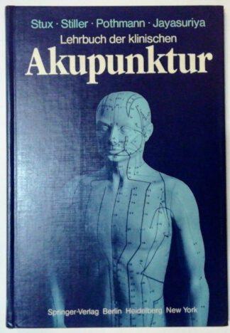 Lehrbuch der klinischen Akupunktur.
