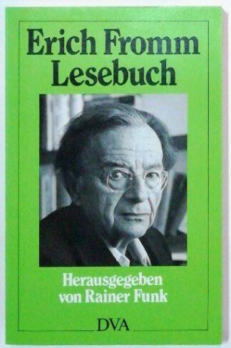 Erich Fromm Lesebuch.