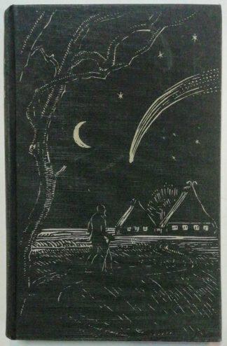 Arnold Amsinck. Mit 6 Holzschnitten von  Erich Meyer-Offenbach