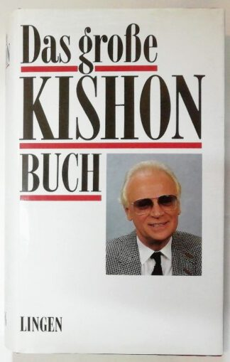 Das große Kishonbuch.