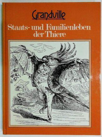Staats- und Familienleben der Thiere.