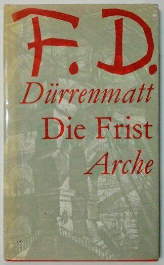 Die Frist – Eine Komödie.