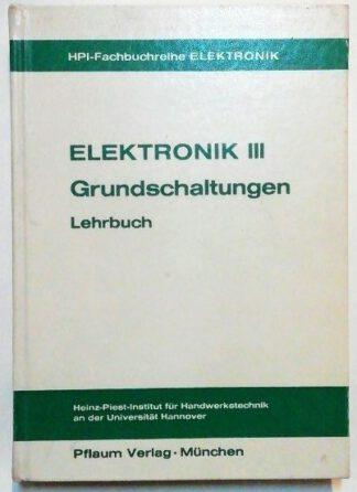 Elektronik Teil 3: Grundschaltungen.