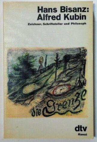Alfred Kubin – Zeichner, Schriftsteller und Philosoph.