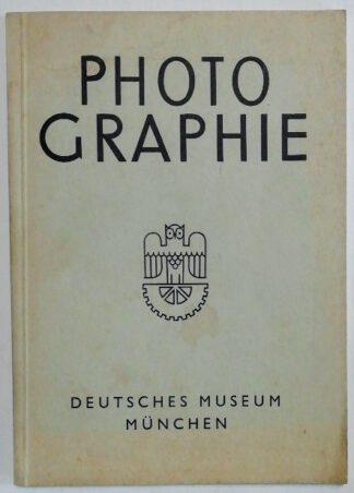 Photographie – Ein Führer durch die Abteilung.