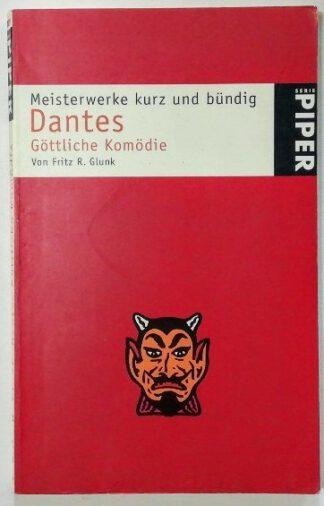 Dantes Göttliche Komödie [Meisterwerke kurz und bündig]