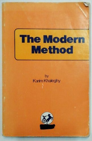 The Modern Method – Sprachlehrgang Englisch-Arabisch.