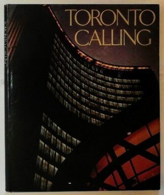 Toronto Calling – 1976 Olympiad for the physically disabled.