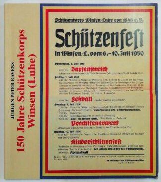 150 Jahre Schützenkorps Winsen (Luhe).