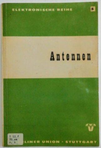 Antennen [Elektronische Reihe Band 5].