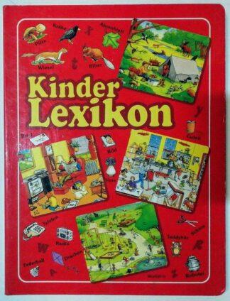 Kinder Lexikon.