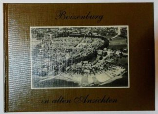Boizenburg in alten Ansichten Band 1.